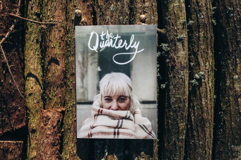 The Quarterly | Issue 03 'Tribes'