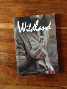 Wildland Mag, Issue #03 'Lifestyle'