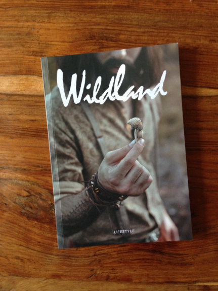 Wildland Mag, Issue #03 'Lifestyle'